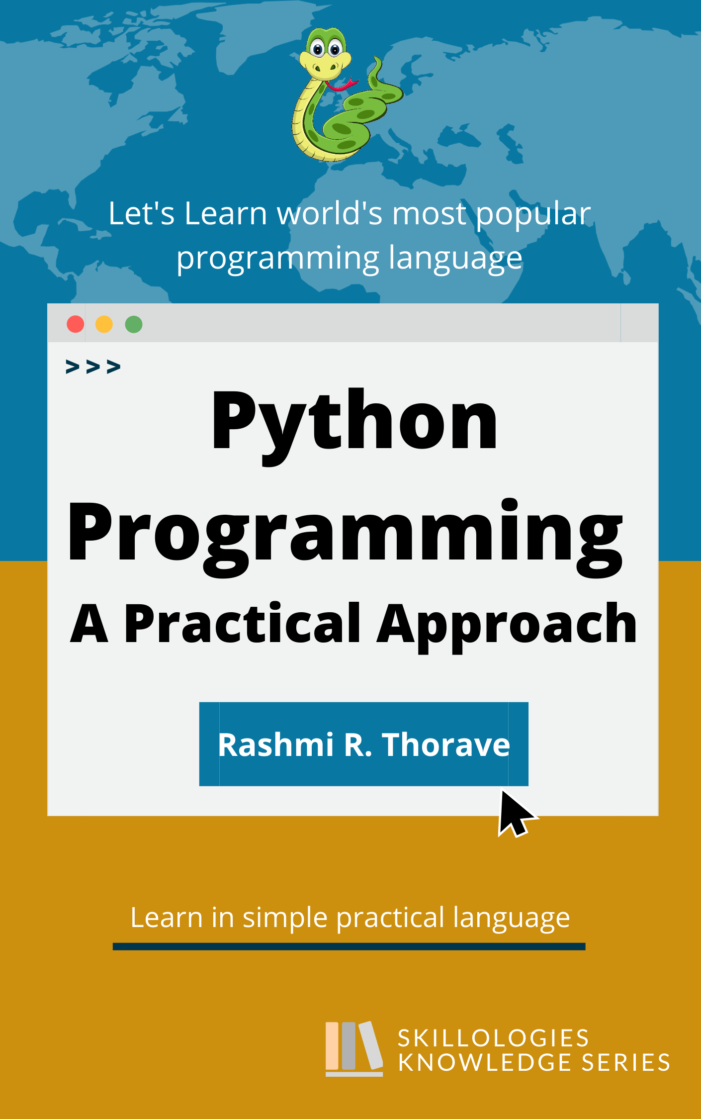 Python Programming eBook - MITU Skillologies